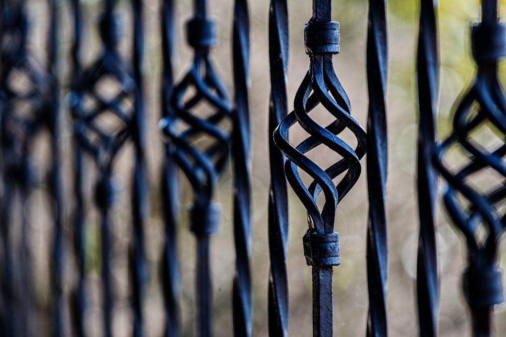 clôture nouvelle génération